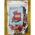 樂高 LEGO 統一阪急 新年 限定 舞獅  舞龍 80101 80102