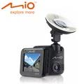 【Mio】MiVue™ C350 行車記錄器 送16G+三孔+讀卡機+清潔組+靜電貼