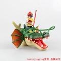 爆款現貨七龍珠 10# 13#博物館龍珠 小悟空騎龍 神龍 景品手辦模型擺件