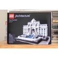 LEGO 樂高 經典建築 21020