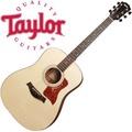 【TAYLOR】單板 木吉他 民謠吉他 墨廠 公司貨(110)