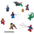 LEGO 樂高 76057 全套人偶拆賣 (如圖片)