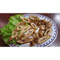 嘉義☞燻茶鵝滷味✤大腸頭110g包