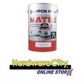 Nippon Paint Matex Emulsion 7 Litres - 9022 Lily [9022 Matex]