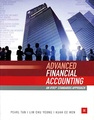 Advanced Financial Accounting:An IFRS Standards Approach(3版)