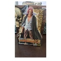 日本正版 海賊王 航海王 DX Vol.8 紅髮 傑克 金證 公仔 未拆