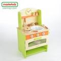 [Masterkidz]木製玩具廚房