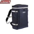 [ Coleman ] 25L防水背包 海軍藍 / 公司貨 CM-32946
