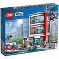 [玩具e哥] 樂高LEGO CITY 城市醫院 60204