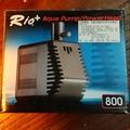Rio PH800沉水馬達