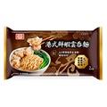 桂冠 - 港式鮮蝦雲吞麵-395g/盒