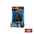 LEGO 星際大戰-黑武士鑰匙圈LGL-KE7/城市綠洲(鑰匙圈、樂高、遊戲、LED照明燈)