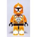 樂高人偶王 LEGO  星戰系列#7913 sw299 Bomb Squad Trooper