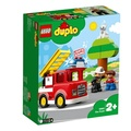 regodeyupuro發亮,鳴響!消防車10901 LEGO智育玩具 Life And Hobby KenBill