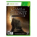 Game of Thrones - A Telltale Games Series - Xbox 360 - intl