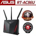 ASUS 華碩 RT-AC86U 802.11ac 雙頻無線 2900Mbps Gigabit 電競路由器 AC86U