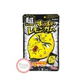 日本 丸川 超酸檸檬口香糖 47公克 日本進口 零食 糖果