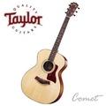 【小新樂器館】美國 Taylor 114民謠木吉他【Taylor木吉他專賣店/吉他品牌】