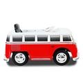 福斯 Volkswagen 電動麵包車(附遙控器)★衛立兒生活館★