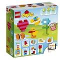 18108484 樂高10848我的第一套積木 積木 LEGO 立體積木 正版 送禮 孩子玩伴