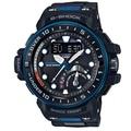 CASIO G-SHOCK潛水領航太陽能GPS運動腕錶/GWN-Q1000MC-1A2