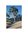"Ron Parker 'Arbutus Grove Morning' Canvas Art - 30"" x 47"""