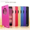 ASUS ZenFone 3 ZE552KL Z012DA 5.5吋 金莎系列 感應磨砂 視窗側掀皮套/保護皮套/皮套/保護套/保護殼/手機套
