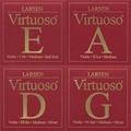 丹麥製 Larsen Virtuoso 紅 V5525 小提琴弦 (整套) 小叮噹的店