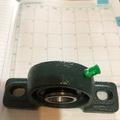連座軸承、軸承座、土地公座軸承、培林、連座培林USP205