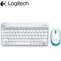 Logitech羅技 無線滑鼠鍵盤組(MK240)