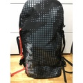 MASH x Boreas 50L Travel Backpack 95%new