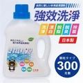 日本 ECO 過碳酸鈉萬用去漬清潔粉x2瓶