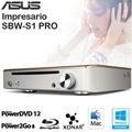 【ASUS華碩 】SBW-S1 PRO 7.1環繞音效卡藍光燒錄一體機