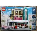 LEGO 10260 CREATOR 美式餐廳