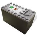 【積木樂園】樂高 LEGO 88000 電池盒