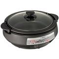 【象印】鐵板萬用鍋 - 3.7L EP-PAF25