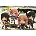 ※[預購截止]勿下標! AR小隊Q版模型  少女前線  M4A1 M16A1 ST AR-15 M4 SOPMOD II