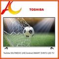 Toshiba 50U7880VE UHD Android SMART DVBT2 LED TV
