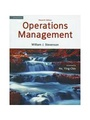 Operations Management (annotation edition)(11版)