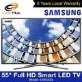 Samsung 55inch FHD SMART TV UA55M5500 * 3 Years Local Warranty