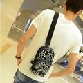 背包【心齋橋】韓版新款復古單肩包斜背包側背包BAG1008(現+預)