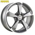 超鑫輪胎鋁圈 MOMO 義大利 RS-04 17吋鋁圈 5孔108 5孔112 5孔120 5孔114.3