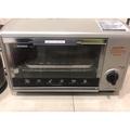 象印電烤箱 ET-SDF22(9成新)