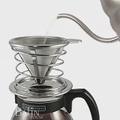 【NO.3 達人咖啡】不鏽鋼濾網 咖啡沖泡器