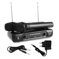 TOP Professional Wireless Microphone Home Karaoke Microphone Transmitter System