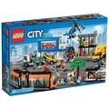 二姆弟 樂高/Lego 60097 城市系列 城市廣場