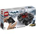 ||一直玩|| LEGO 76112 App-Controlled Batmobile (Super Heroes)