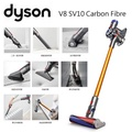 Dyson V8 SV10 Carbon Fibre 無線吸塵器 SV10 Carbon Fibre(金