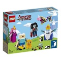 LEGO 21308 IDEAS Adventure Time 探險活寶