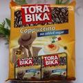 快速出貨KOPIKO集團高機能咖啡升級版  可比可 TORA BIKA卡布奇諾咖啡